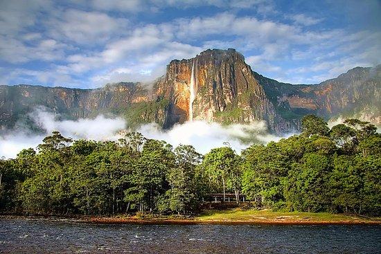 Canaima, un paraíso escondido en Venezuela