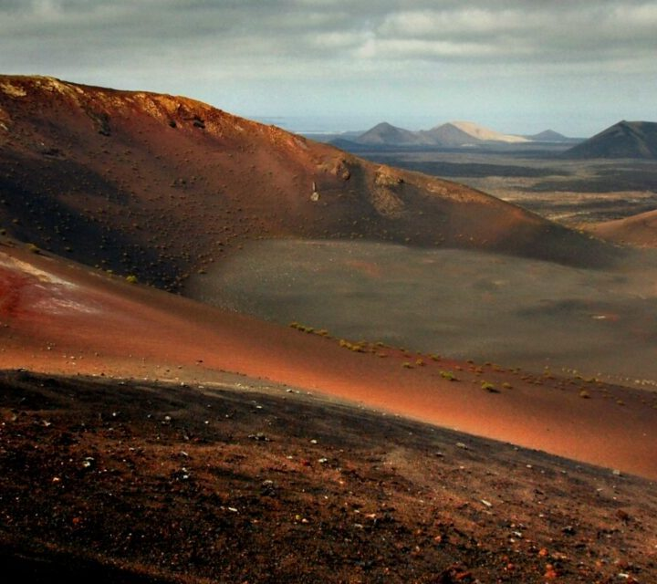 Parques naturales excepcionales a nivel mundial
