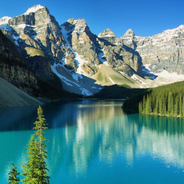 Medidas de seguridad al visitar Parques Nacionales