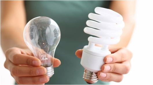 Lo que puedes hacer en tu hogar para ahorrar energía y proteger el ambiente